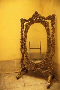 spiegelen van gedrag